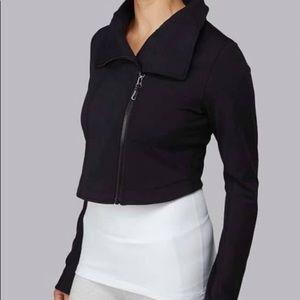 lululemon athletica Jackets & Coats - Lululemon 6 crop jacket